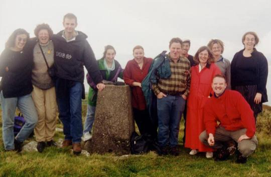 Workshop Group 1999